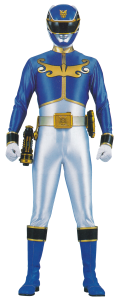 Megaforce Blue