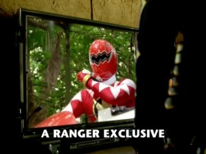 A Ranger Exclusive