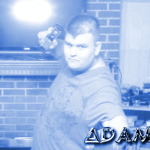 Adam; For the Love of Rangers on Tumblr and Facebook