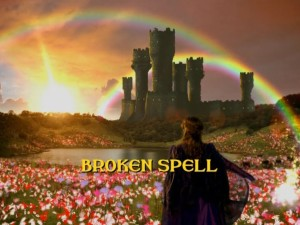 Broken Spell Part 1