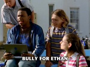 Bully For Ethan