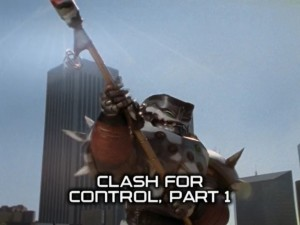 Clash For Control Part 1