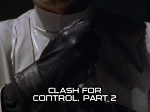 Clash For Control Part 2