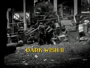 Dark Wish Part 2