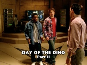 Day Of The Dino Part 2
