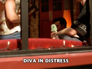 Diva In Distress