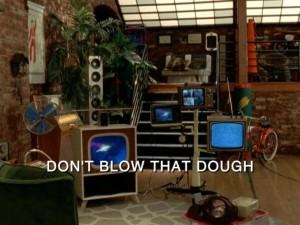 Don't Blow The Dough
