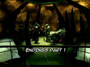 Endings Part 1