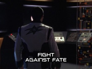 Fight Against Fate