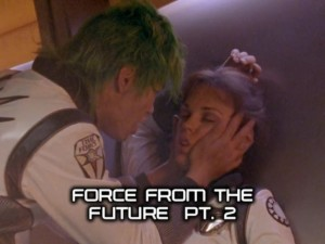 Force From The Future Part 2