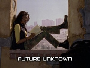 Future Unknown