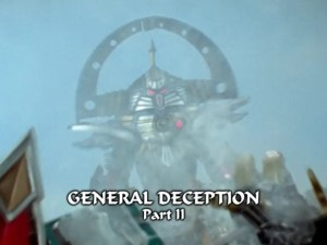 General Deception Part 2
