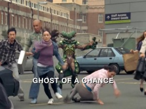 Ghost Of A Chance Part 1
