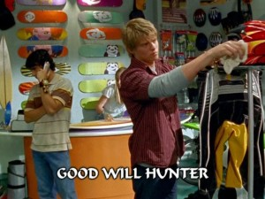 Good Will Hunter