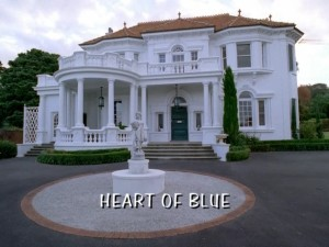 Heart Of Blue