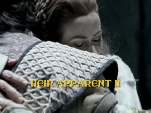 Heir Apparent Part 2