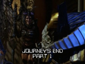 Journey's End Part 1