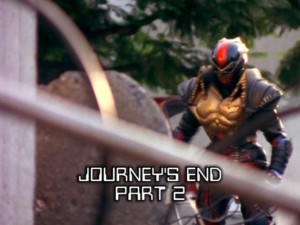 Journey's End Part 2