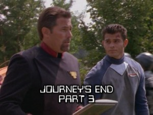 Journey's End Part 3