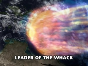 Leader Of The Whack