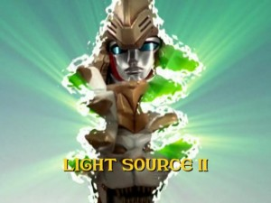Light Source Part 2