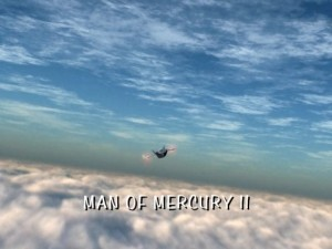 Man Of Mercury Part 2