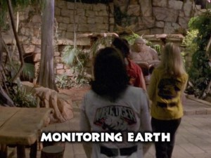 Monitoring Earth