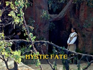 Mystic Fate  Part 1
