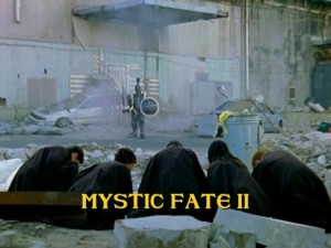 Mystic Fate Part 2