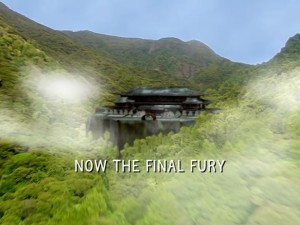 Now The Final Fury