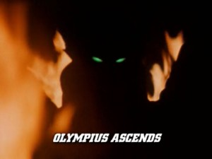 Olympius Ascends