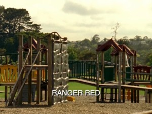 Ranger Red