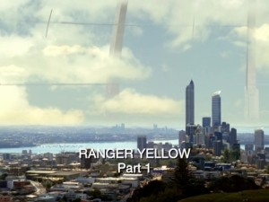 Ranger Yellow Part 1