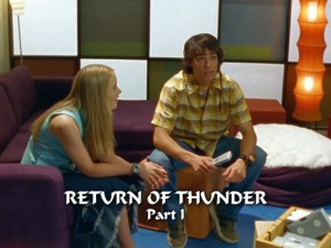 Return Of Thunder Part 1