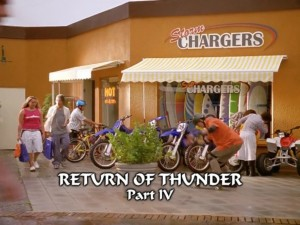Return Of Thunder Part 4