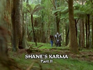 Shane's Karma Part 2