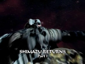 Shimazu Returns Part 1