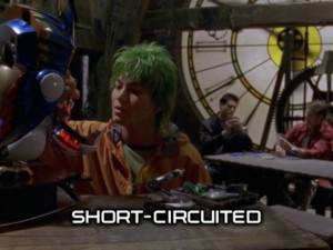 Short-Circuited