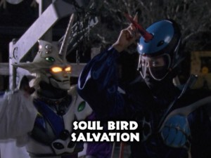 Soul Bird Salvation
