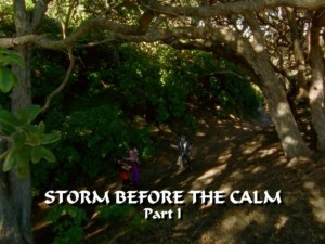 Storm Before The Calm Part 1