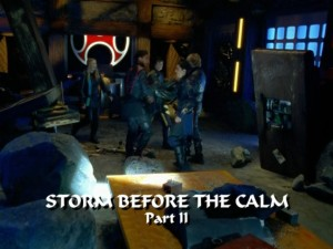 Storm Before The Calm Part 2