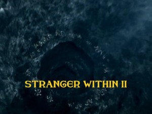 Stranger Within Part 2