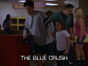 The Blue Crush