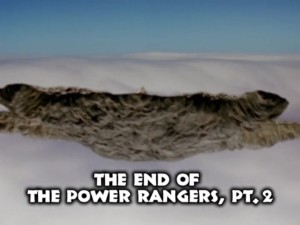 The End Of The Power Rangers Part 2