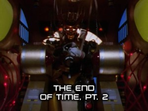 The End Of Time Part 2
