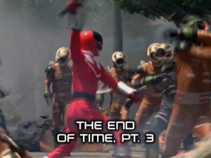 The End Of Time Part 3