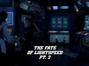 The Fate Of Lightspeed Part 2