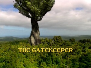 The Gatekeeper Part 1
