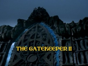 The Gatekeeper Part 2