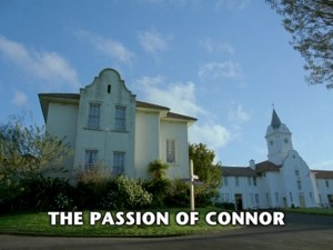 The Passion Of Connor